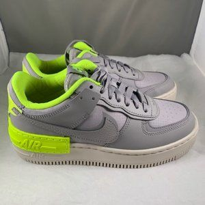 Nike Air Force 1 AF1 Shadow SE Sz 7 NEW